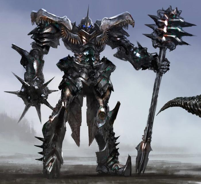Grimlock (Transformers Cinematic Universe)
