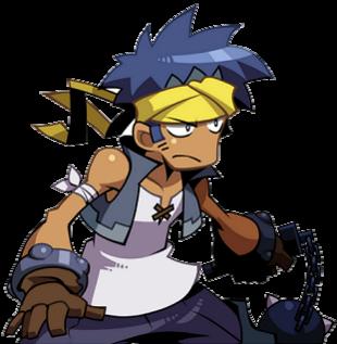 Bolo (Shantae)