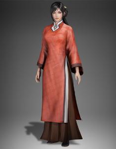 Lianshi Civilian Clothes (DW9)