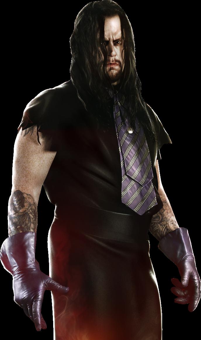 The Undertaker Retro