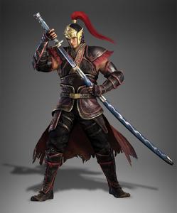 Zhou Tai (DW9)