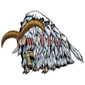 05.AncientMegatheriummon
