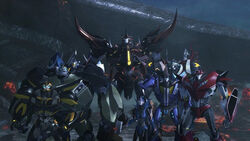 4 Autobots, Knock Out, & 3 Predacons.jpg