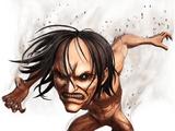 Ymir (Attack on Titan)