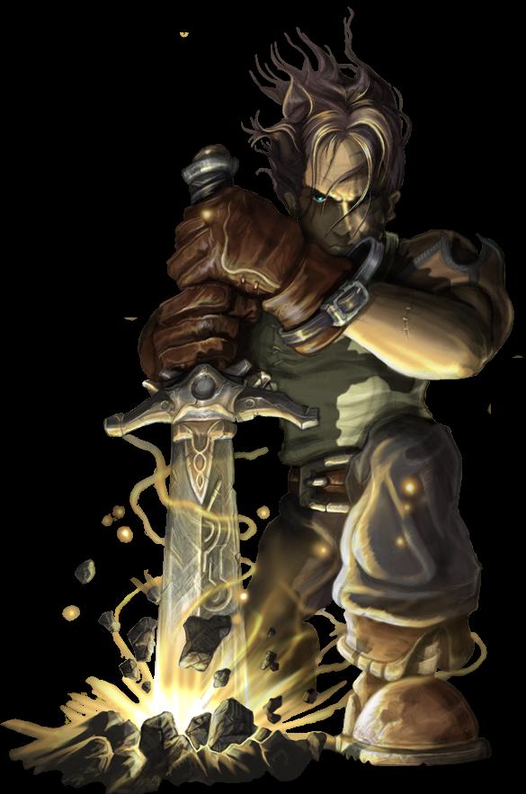 Hero of Oakvale