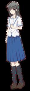 Machi Kuragi 2019 Anime
