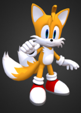 Tails Model
