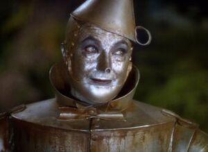 Tin Woodman 2