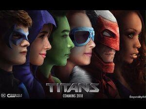 2018 Titans