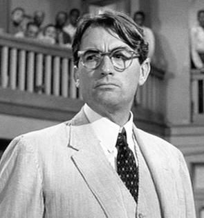 Fower42/PG Proposal: Atticus Finch