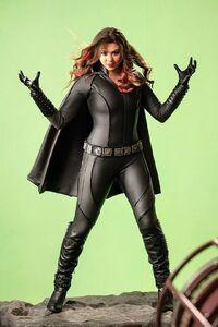 Kira Kosarin as Evil Thundergirl