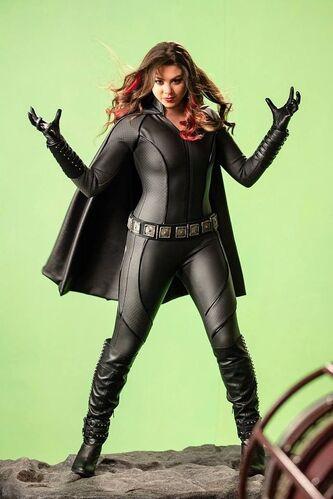 Evil Thundergirl