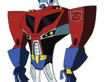 Optimus Prime (Transformers: Animated)