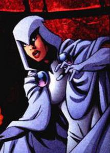 Raven (New Titans)