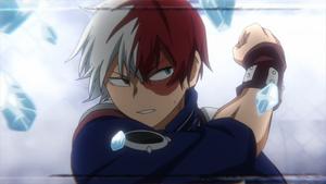 Seijin students break Shoto's defense