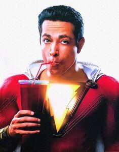 Shazam promotional image