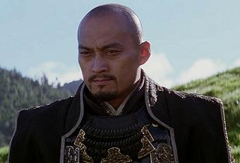 Moritsugu Katsumoto