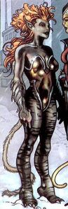 9bcd017071e722624c3ebc23b734abf1--cat-women-werewolves