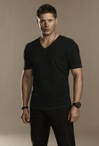 HOT Photo Of Jensen!