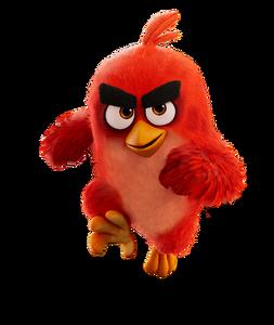 Hero red