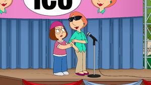 Lois and Meg in LASIK Instinct