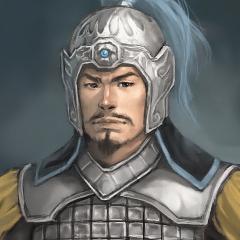 Man Chong (ROTK10)