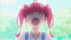STPC03 Hikaru says she hates Lala