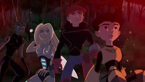 Young Avengers (What is that)