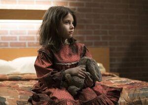 Child-Masha
