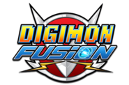 Digimon Fusion Logo