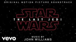 "John Williams - Fun With Finn and Rose (From ""Star Wars The Last Jedi"" Audio Only)"