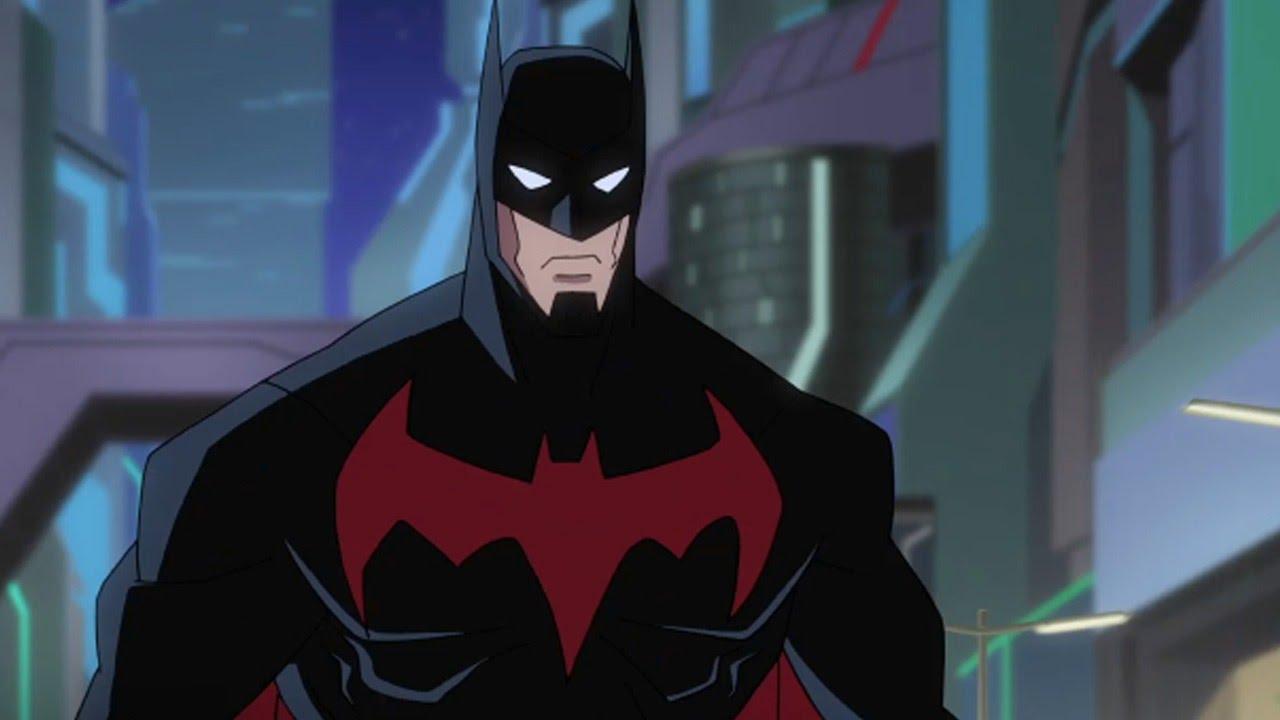 Batman (Batman Unlimited)