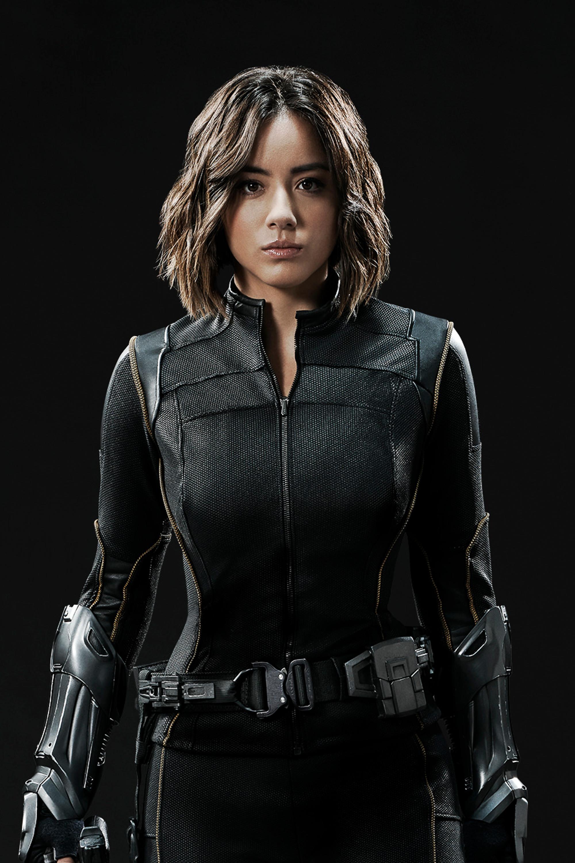Daisy Johnson (Marvel Cinematic Universe)