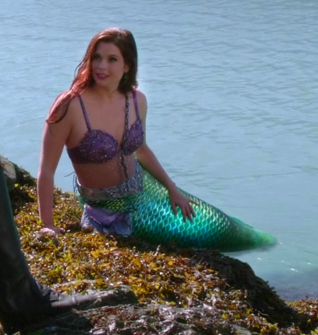 Ariel (Once Upon a Time)