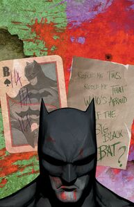 Batman Vol 3 25 Textless