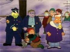 Doug's Christmas Story