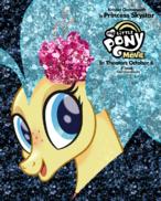 MLP The Movie Princess Skystar '1week' poster