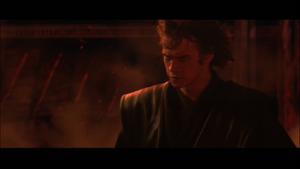 Vader violent