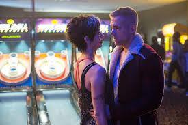 Wade Wilson and Vanessa Carslye (3)