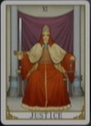 Lucia's Cards, Justice.png