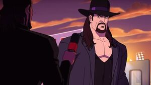 Scooby-doo and wwe curse of the speed demon 2016 3952