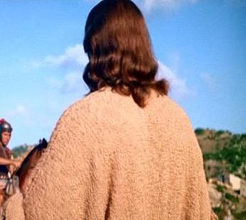 Jesus Christ (Ben-Hur)