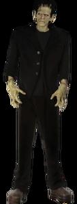 Frankenstein monster universal