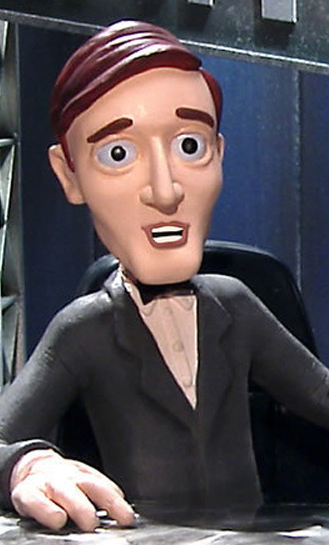 Johnny Gomez (Celebrity Deathmatch)