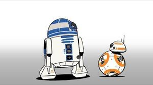 One Up Star Wars Blips