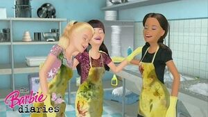 Barbie, Courtney & Tia's Punishment The Barbie Diaries