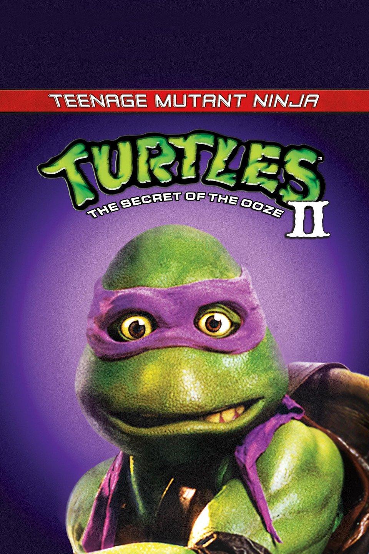 Donatello (1990's Live-Action Film Series)