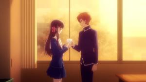 Tohru and Kyo (2)
