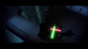 Vader knight