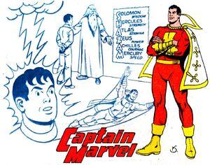 Captain Marvel 0036